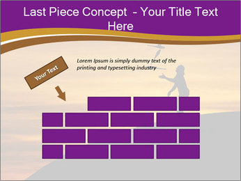 0000085984 PowerPoint Templates - Slide 46