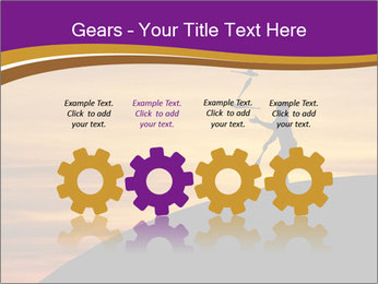 0000085984 PowerPoint Templates - Slide 48