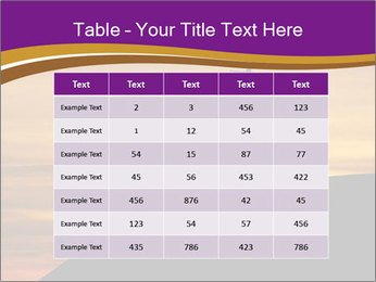 0000085984 PowerPoint Templates - Slide 55