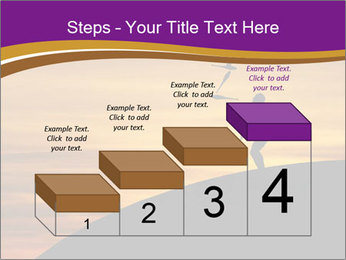 0000085984 PowerPoint Templates - Slide 64