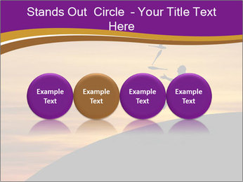 0000085984 PowerPoint Templates - Slide 76