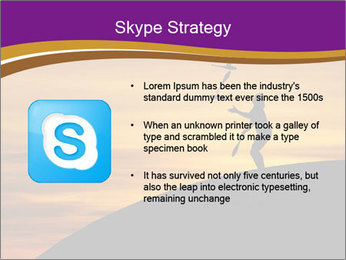 0000085984 PowerPoint Template - Slide 8