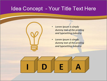 0000085984 PowerPoint Template - Slide 80