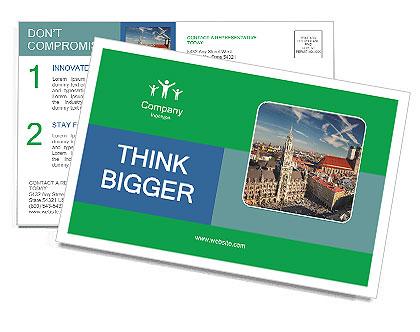 0000085985 Postcard Template