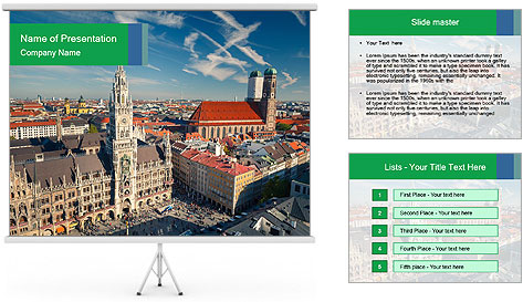 0000085985 PowerPoint Template