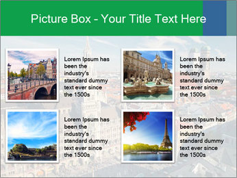 0000085985 PowerPoint Template - Slide 14