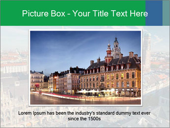 0000085985 PowerPoint Template - Slide 15