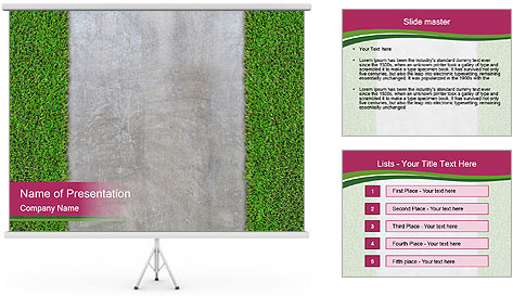 0000085986 PowerPoint Template