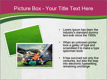 0000085986 PowerPoint Templates - Slide 20