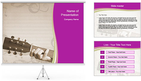 0000085987 PowerPoint Template