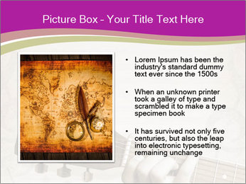 0000085987 PowerPoint Template - Slide 13