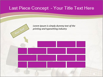 0000085987 PowerPoint Template - Slide 46