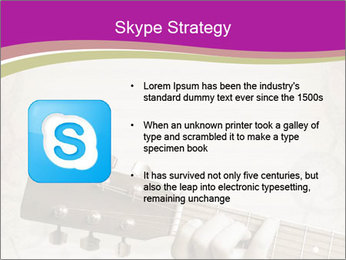 0000085987 PowerPoint Template - Slide 8