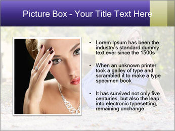 0000085988 PowerPoint Templates - Slide 13