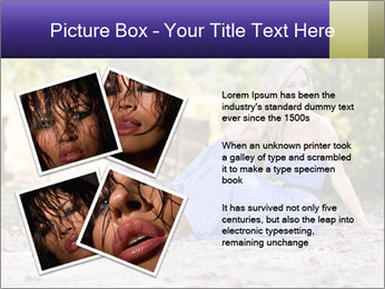0000085988 PowerPoint Templates - Slide 23