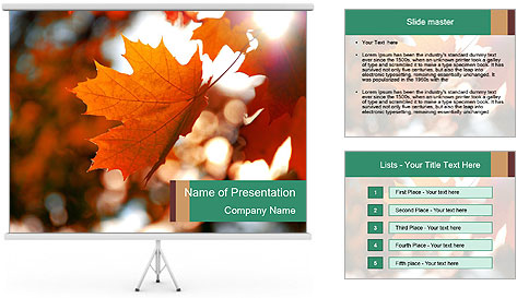 0000085989 PowerPoint Template