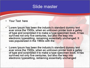 0000085990 PowerPoint Template - Slide 2