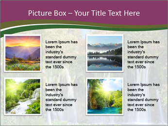 0000085992 PowerPoint Template - Slide 14