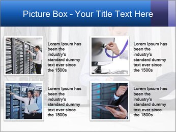 0000085993 PowerPoint Template - Slide 14