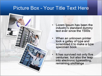0000085993 PowerPoint Template - Slide 17