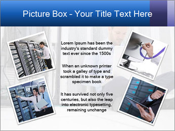 0000085993 PowerPoint Template - Slide 24