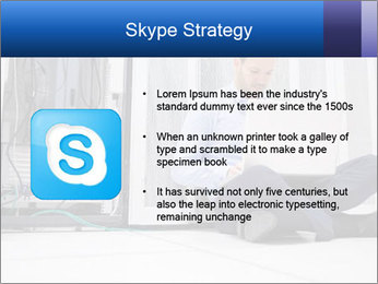 0000085993 PowerPoint Template - Slide 8