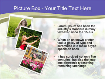0000085994 PowerPoint Template - Slide 17