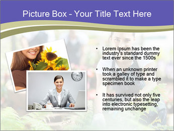 0000085994 PowerPoint Template - Slide 20
