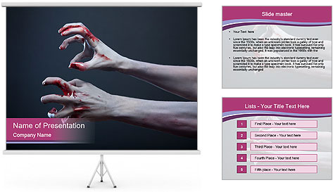 0000085995 PowerPoint Template