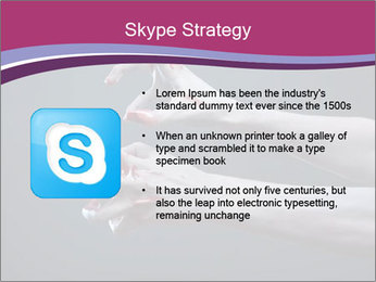 0000085995 PowerPoint Template - Slide 8