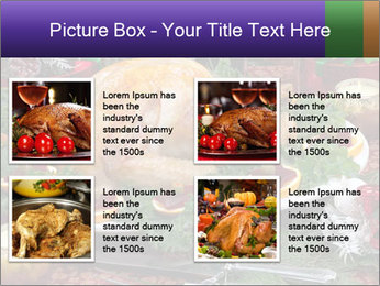 0000085997 PowerPoint Template - Slide 14