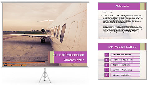 0000085998 PowerPoint Template
