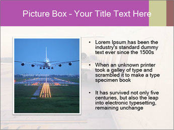 0000085998 PowerPoint Template - Slide 13