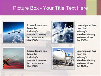 0000085998 PowerPoint Template - Slide 14