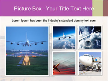 0000085998 PowerPoint Template - Slide 19