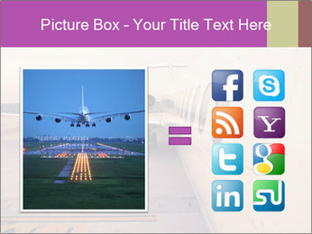 0000085998 PowerPoint Template - Slide 21