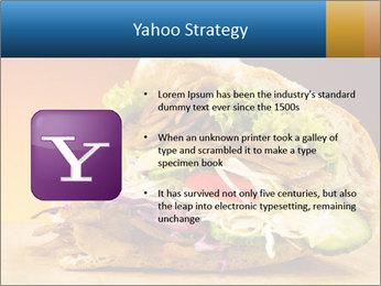 0000085999 PowerPoint Templates - Slide 11