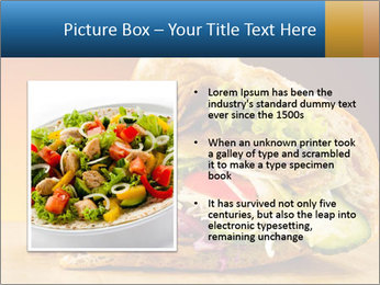 0000085999 PowerPoint Template - Slide 13