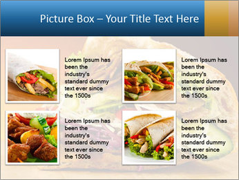 0000085999 PowerPoint Templates - Slide 14