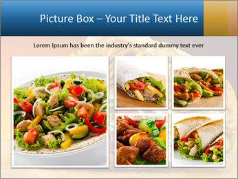 0000085999 PowerPoint Templates - Slide 19