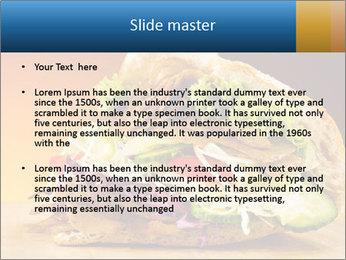 0000085999 PowerPoint Templates - Slide 2