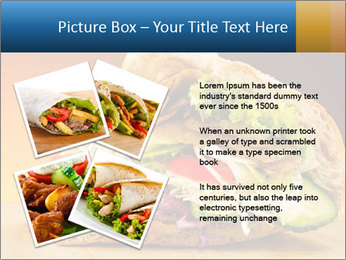 0000085999 PowerPoint Template - Slide 23