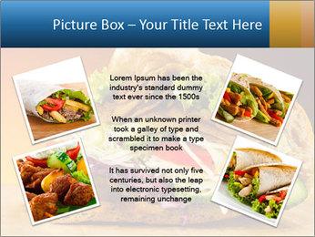 0000085999 PowerPoint Templates - Slide 24
