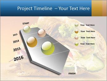 0000085999 PowerPoint Templates - Slide 26