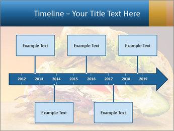0000085999 PowerPoint Templates - Slide 28