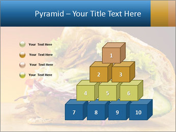0000085999 PowerPoint Templates - Slide 31