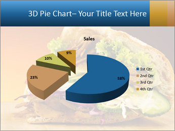 0000085999 PowerPoint Templates - Slide 35