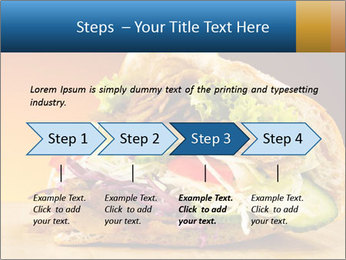 0000085999 PowerPoint Template - Slide 4
