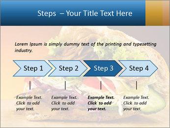 0000085999 PowerPoint Templates - Slide 4