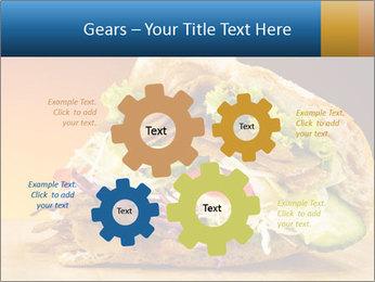 0000085999 PowerPoint Templates - Slide 47